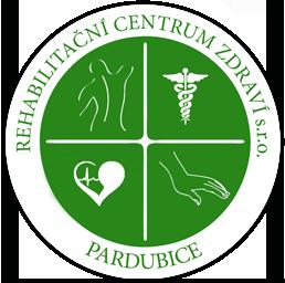 REHABILITAČNÍ CENTRUM ZDRAVÍ spol. s r.o. - logo